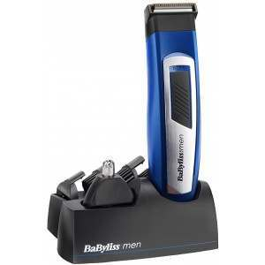 BaByliss 7057U Professional 6 in 1 Grooming Kit