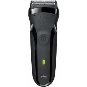 Braun 300s Series 3000 3-Flex Men's Electric Shaver