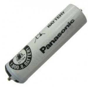 Panasonic WESLV95L2509 Lithium Battery