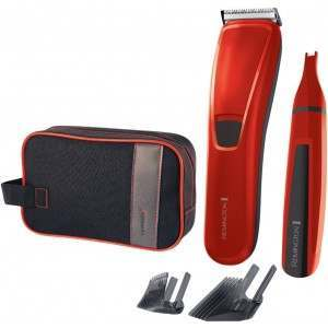 Remington HC5302 PrecisionCut Limited Edition Gift Set Hair Clipper