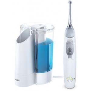 Philips HX8471/01 AirFloss Pro with Charge and Filling Station AirFloss