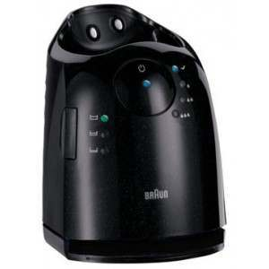 Braun 81622438 Series 7 Black Cleaning System