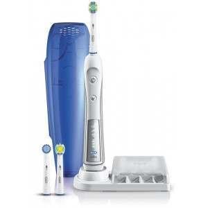 Oral-B D29.535.4X Triumph PC4000 Electric Toothbrush