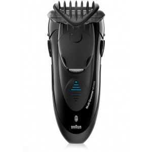 Braun MG5050 Shave, Style & Trim Grooming Kit