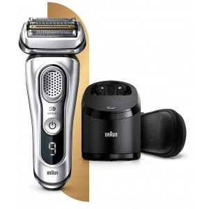 Braun 9390CC Series 9 Men's Electric Shaver