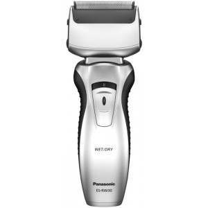 Panasonic ES-RW30 Wet and Dry Twin-Blade Rechargeable Men's Electric Shaver