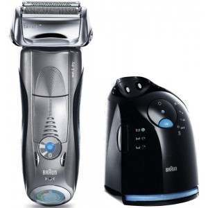 Braun 799cc-6 Series 7 Wet & Dry Men's Electric Shaver