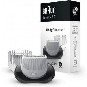 Braun 81697116 Series 5-6-7 Body Groomer