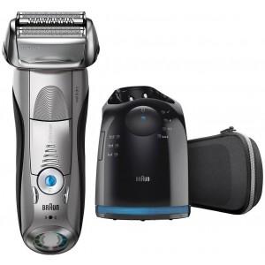 Braun 7897cc Series 7 Wet & Dry Men's Electric Shaver