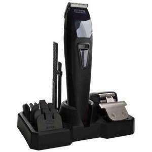 Wahl 9860-800 GroomsMan Lithium Ion Grooming Kit