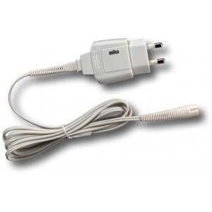 Braun 67030606 White (IPX4 Rating) Power Lead