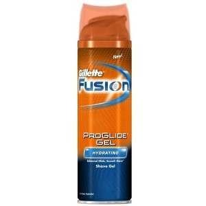 Gillette 84859688 Fusion Proglide Hydrating Shaving Gel