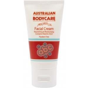 Australian BodyCare 1AP-004148 ABC Facial Cream