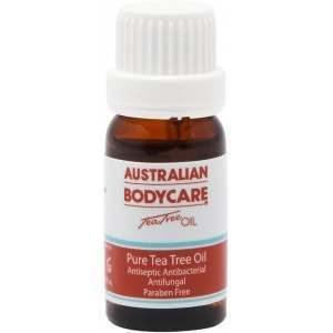 Australian BodyCare 1AP-004025 ABC Tea Tree Oil