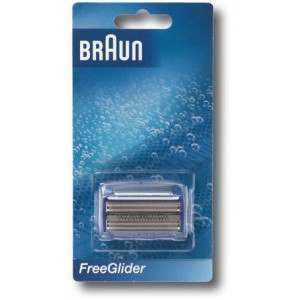 Braun 5710 Freeglider Foil