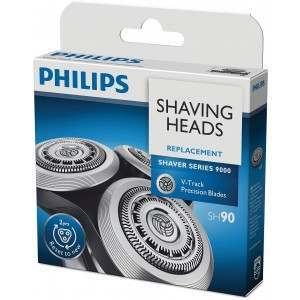 Philips SH90/50 9000 Series 3 x Rotary Cutting Head