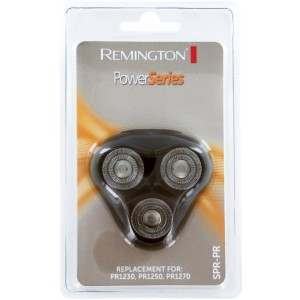 Remington SPR-PR PowerSeries 3 Pack Rotary Cutting Head
