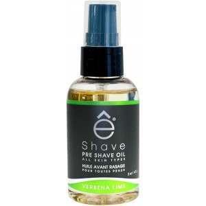 êShave 32007 Verbena Lime Pre Shave Oil