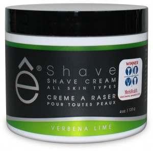 êShave 14007 Verbena Lime Shaving Cream