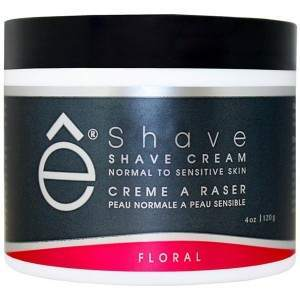 êShave Floral Shaving Cream