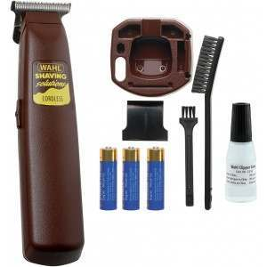 Wahl 9945-801 What A Shaver Battery Beard Trimmer