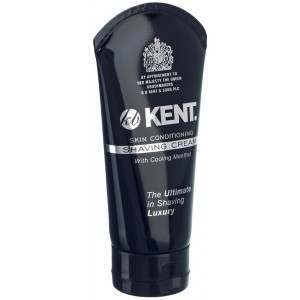 Kent SCT1 Skin Conditioning with Menthol Shaving Cream