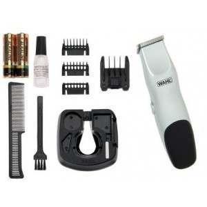 Wahl 9906-708 Groomsman Battery Beard Trimmer