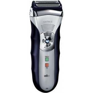 Braun 320-3 Series 3 Men's Electric Shaver