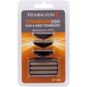 Remington SP-390 Titanium360 Flex & Pivot Technology Foil & Cutter Pack