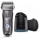 Braun 7865cc Series 7 Wet & Dry Men's Electric Shaver