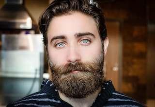 5 Timeless Beard Styles