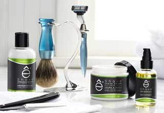 êShave Products