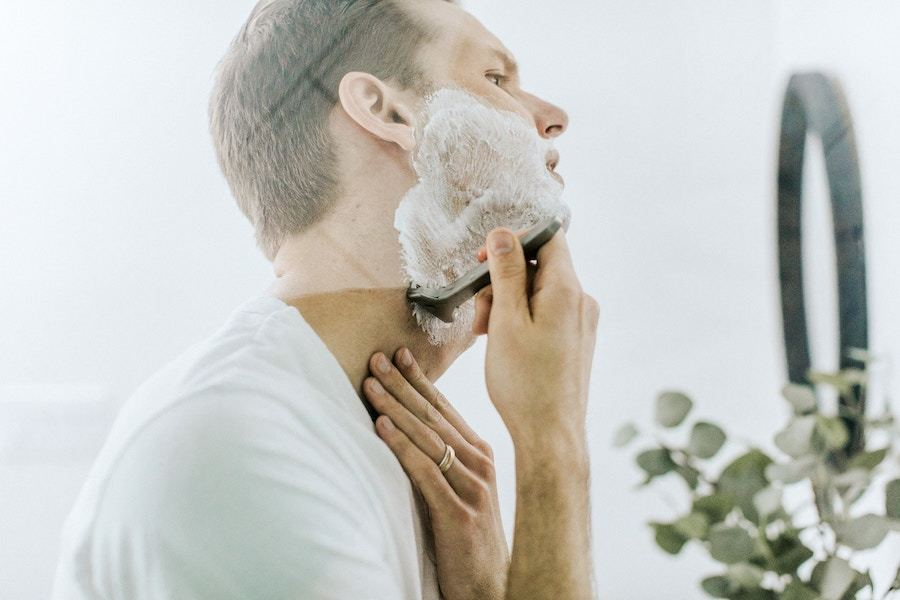 wet-shave