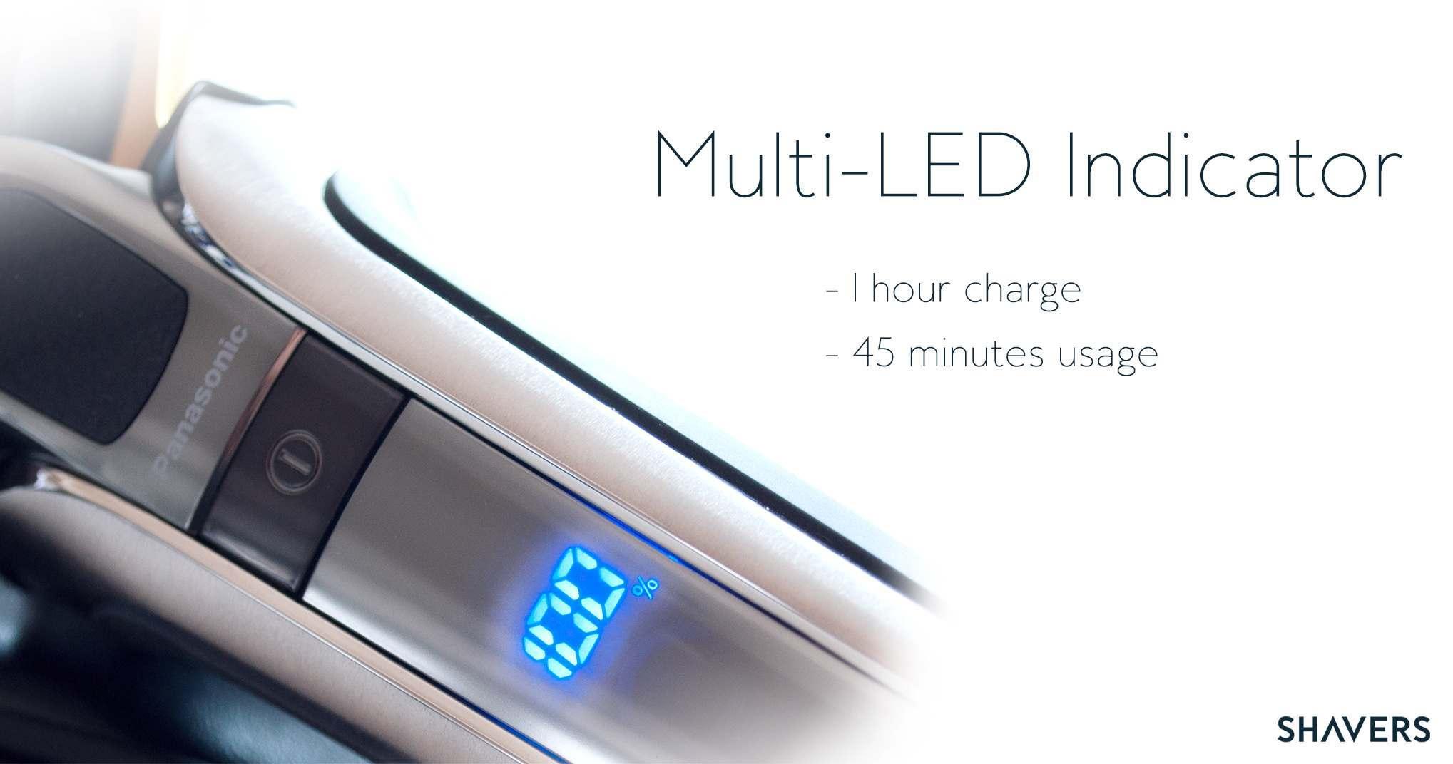 Multi-LED (1)