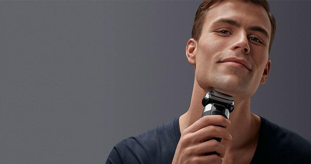 Braun-Shave
