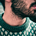 How To Prevent Scratchy Beard Burn and Rash When Kissing